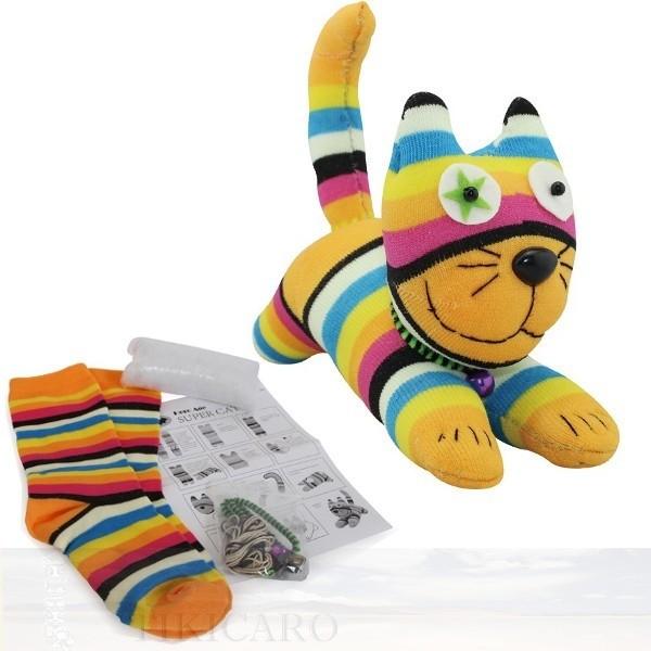 Exceptionnel Doudous chaussettes - Tikicaro DT15